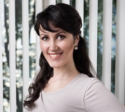 Dr. Rosanna Himmelfarb Lebenslauf